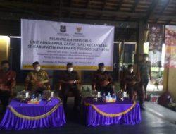 Ketua Baznas Enrekang Lantik 70 Unit Pengurus Zakat