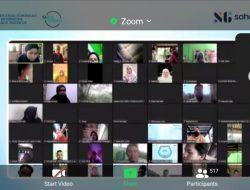 Ribuan Guru di Enrekang Antusias Ikuti Webinar Pendidikan Digital