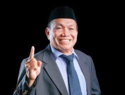 Baharuddin Mustafa Oppo Pimpin Desa Pemasok Telur Terbesar di Sidrap