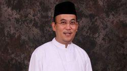 Kembalinya Sang Alumni ke Sidrap, Abdul Muin Hafied