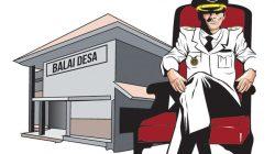 Perolehan Sementara, Rustam Benteng Ungguli Kadir di Pilkades Lise Sidrap