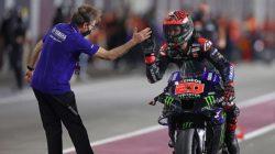 Yamaha Berkibar, Fabio Quartararo Juara Dunia MotoGP 2021