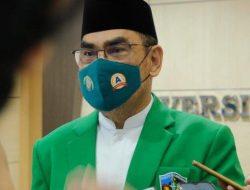 Di Atas Standar Nasional, UMI Makassar Keciprat Akreditasi Unggul
